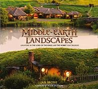 Middle-earth Landscapes : Locations in the Lord of the Rings and the Hobbit Film Trilogies