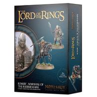 Middle-earth: Strategy Battle Game - Eomer Marshal of the Riddermark