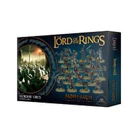 Middle-earth: Strategy Battle Game - Mordor Orcs