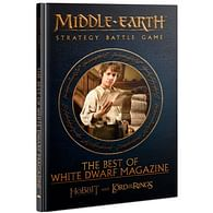 Middle-earth: Strategy Battle Game - The Best of White Dwarf Magazine
