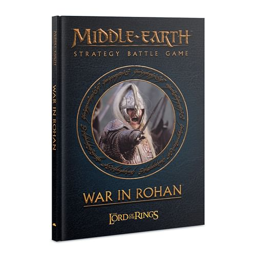 Middle-Earth: Strategy Battle Game - War in Rohan