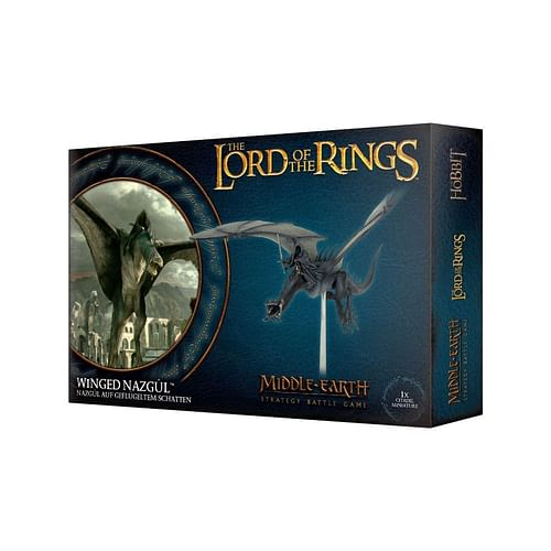 Middle-earth: Strategy Battle Game - Winged Nazgûl