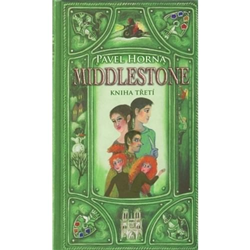 Middlestone III.