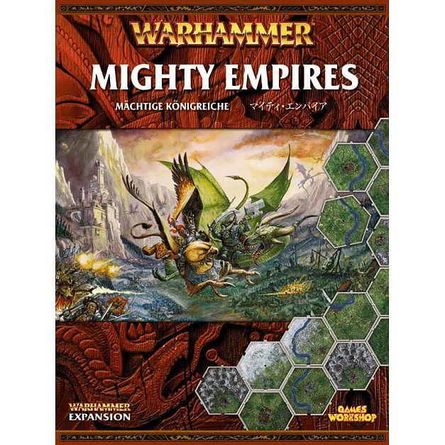 Warhammer Fantasy Battle: Mighty Empires