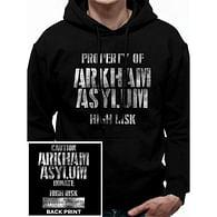 Mikina Batman - Arkham Asylum