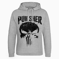 Mikina Punisher - The Punisher Big Skull Epic