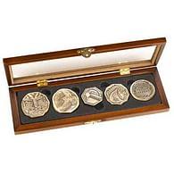 Mince z trpasličího pokladu