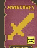 Minecraft - Bojová příručka - rozšířené vydání