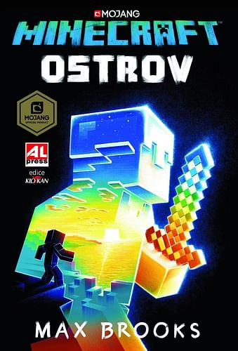 Minecraft - Ostrov