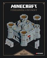 Minecraft: Stavební projekt Středověká pevnost