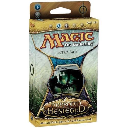 Magic: The Gathering - Mir. Besieged Intro Pack: Doom Inevitable