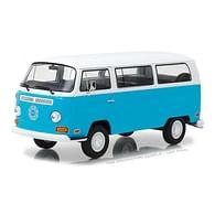 Model VW Type 2 Darma Van - Lost