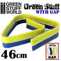 Modelovací hmota Green Stuff, 46 cm