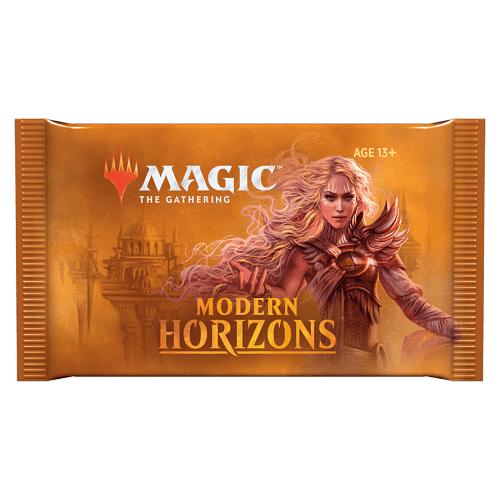 Magic: The Gathering - Modern Horizons Booster