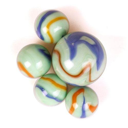 Hrací kuličky Monet