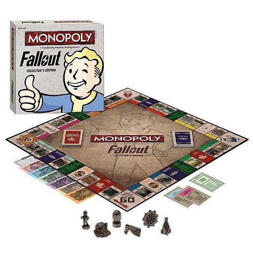Monopoly: Fallout