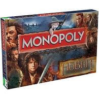 Monopoly: The Hobbit - The Desolation of Smaug