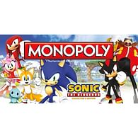Monopoly: Sonic the Hedgehog