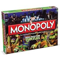 Monopoly: Teenage Mutant Ninja Turtles