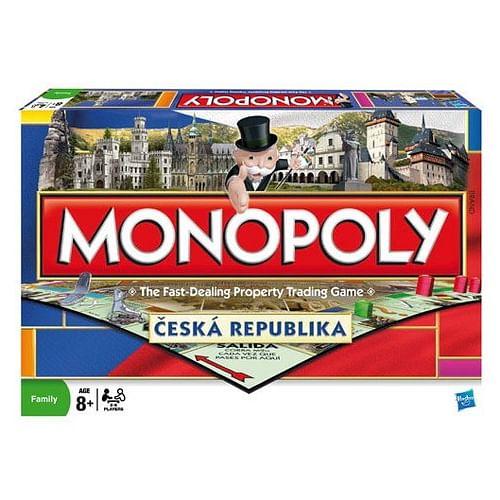 Monopoly - národní edice