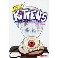 More Kittens in a Blender Expansion