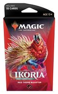 MTG - Ikoria: Lair of Behemoths Theme Booster Red