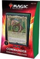 Magic: The Gathering - Ikoria: Lair of Behemoths Commander Deck: Enchanced Evolution