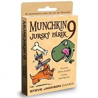 Munchkin 9: Jurský párek