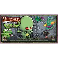 Munchkin Dungeon: Cthulhu Madness