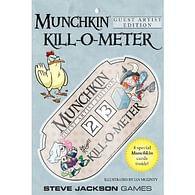 Munchkin Guest Artist Edition Kill-O-Meter