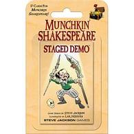 Munchkin - Shakespeare Staged Demo