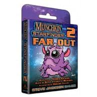 Munchkin: Starfinder 2 - Far Out!