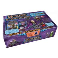 Munchkin: Starfinder - I Want It All!
