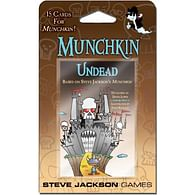 Munchkin Undead Booster