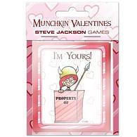 Munchkin: Valentines
