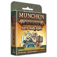 Munchkin: Warhammer Age of Sigmar - Guts and Glory