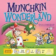 Munchkin - Wonderland