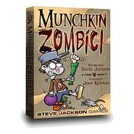 Munchkin Zombíci