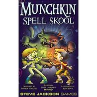 Munchkin - Spell Skool