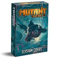 Mutant: Year Zero - Elysium Deck