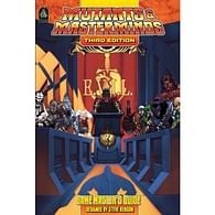 Mutants and Masterminds - Third Edition: Gamemaster's Guide