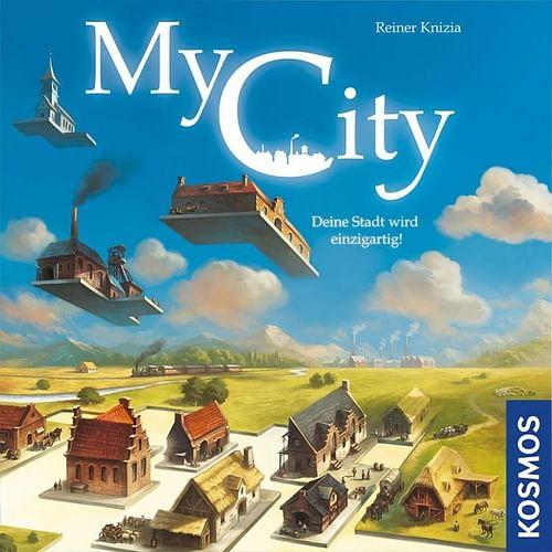 My City (česky)