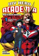 My Hero Academia: Moje hrdinská akademie 1