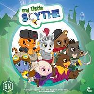 My Little Scythe (česky)
