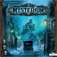 Mysterium (česky)