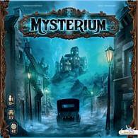 Mysterium (anglicky)