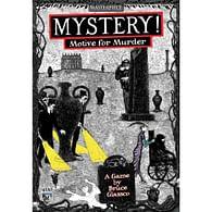 Mystery! Motive for Murder