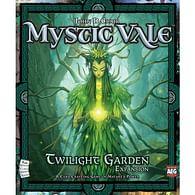 Mystic Vale: Twilight Garden