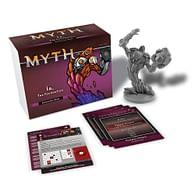 Myth: IA, The Foundation Boss