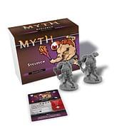 Myth: Sycleech Captain Pack